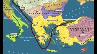 История Крестовые походы