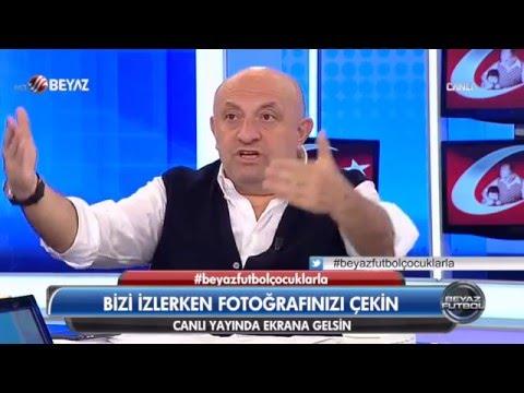 (..) Beyaz Futbol 23 Nisan 2016 Kısım 2/3 - Beyaz TV