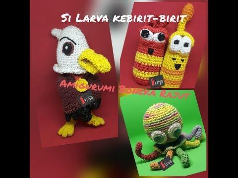 Handmade crochet doll, amigurumi doll bear ,knitted doll ,gift for ...   360x480