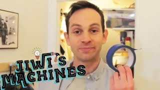 Make Your Own Machine! - Rube Goldberg Tips from Joseph
