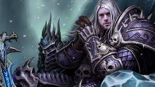 Warcraft 3: The Frozen Throne mit Florentin #8