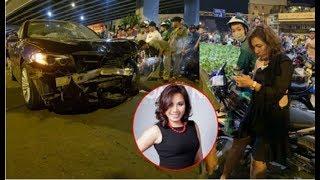 Nữ tx khai gì tại cơ quan c.an sau khi gây lái BMW gây TN k/i/n/h hoàg?
