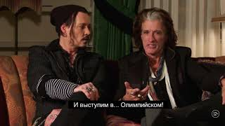 Hollywood Vampires new