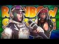 If Rainbow Six Siege was a MUSICAL!