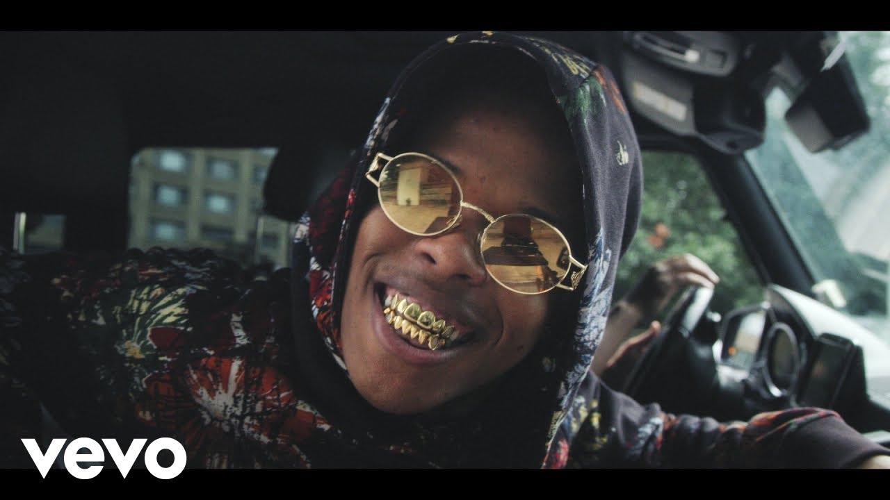 Nasty C - King ft. A$AP Ferg