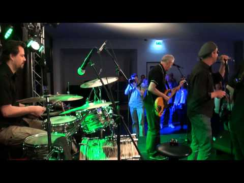 Groovetakers - Zoetermeer Blues 2015