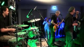The Groovetakers - Zoetermeer Blues 2015