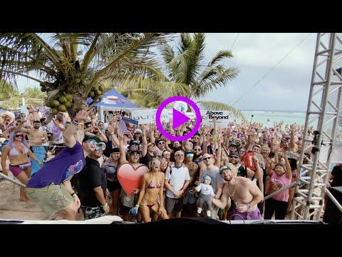 Groove Cruise Miami 2020 Aftermovie!