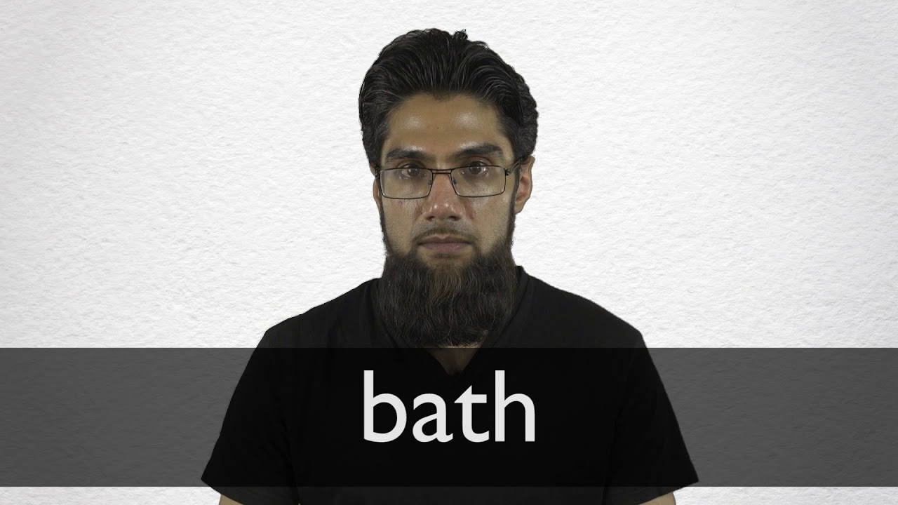 """What Is Bath In French french translation of """"bath"""" 