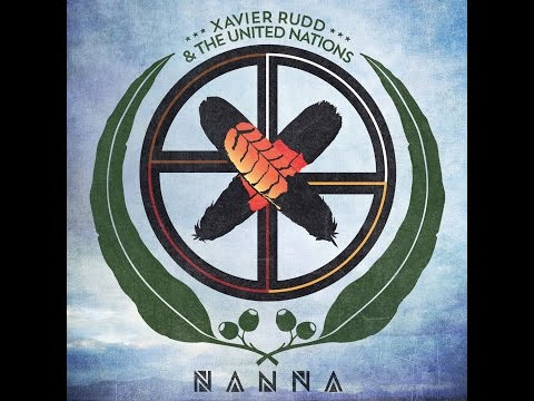 Xavier Rudd - Hanalei (Lyrics)