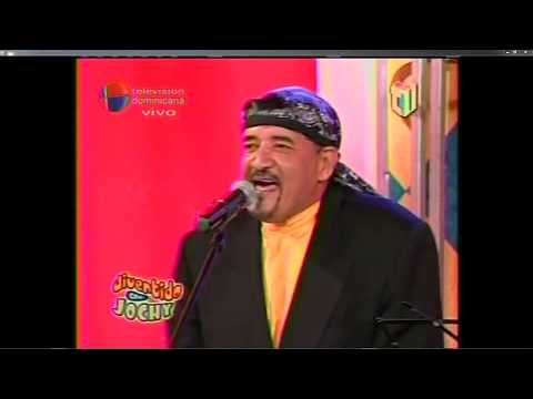 Merengues De Los 80, Jerry Vargas