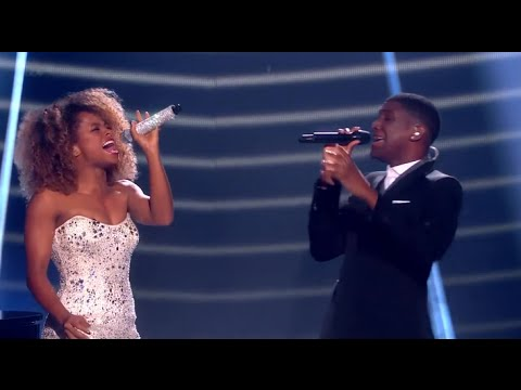 Fleur East & Labrinth  Beneath Your Beautiful  Final  The X Factor UK 2014