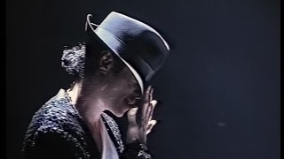Michael Jackson Billie Jean Brunei 1996 HQ Version 50 FPS