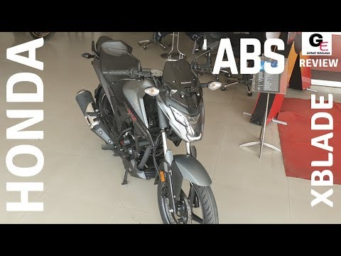 2019 Honda Xblade ABS 🔥 | detailed review | price | features | specs !!!