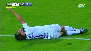 Resumen | Pumas UNAM 2 - 1 Universidad Guadalajara | Copa MX - Clausura 2019 - Jornada 6