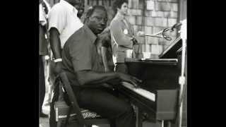 Muddy Waters - Pinetop