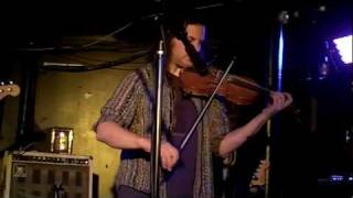 """She Divines Water"" Camper Van Beethoven (1/15/12) HD"