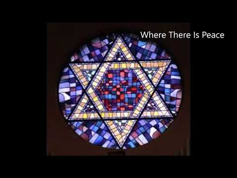 Where There Is Peace- Zacar