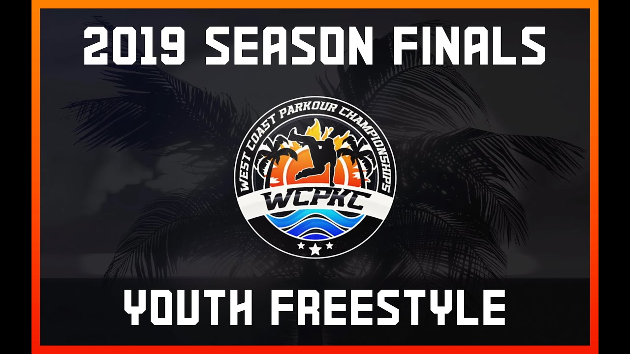 WCPKC Finals 2019 | Freestyle | Youth Division