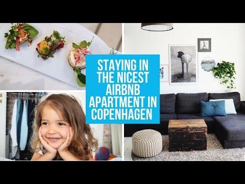 THE PERFECT AIRBNB IN COPENHAGEN