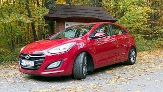 Hyundai i30 1,6 GDI 7 DCT Style
