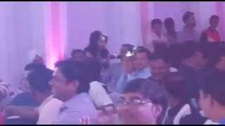 Ruchika Davar for Bajaj Allianz
