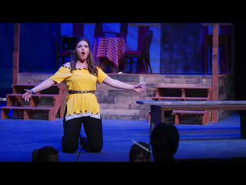 """FCO Performs """"The Stranger's Tale"""" and """"I Pagliacci"""""""