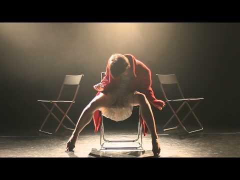 Music video InWhite - В ожидании тебя