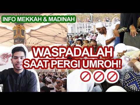 Menteri Agama: Ongkos Naik Haji Tetap.