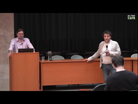 Mark Griffiths - Behavioural addiction: A brief personal overview