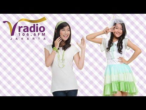 Pareo Adalah Emerald (Live on V 106.6 FM), lagu baru JKT48