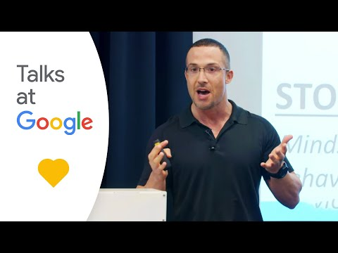 """Michael Stack: """"Stopping the Madness: The Mindset Strategies for Lasting [...] 