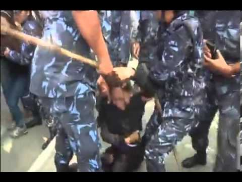 BBC World News  Tibetan protesters arrested in Nepal   1713 1 Nov 2011