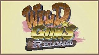 Wild Guns: Reloaded review - Steamdrunk