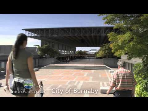 City of Burnaby Profile