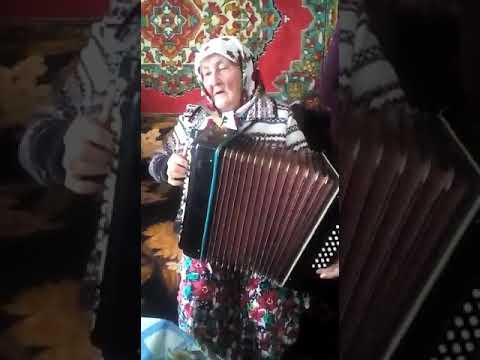 90 лет жительнице Чувашское Дрожжаное