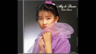 Eriko Tamura - 10. 涙の半分 - Album May be Dream 田村英里子 検索動画 29