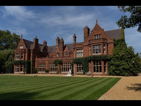 Melissa & Chris | Holmewood Hall Wedding Video