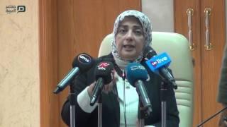 بالفيديو  نائب وزير الصحة: إنجازات الأمومة والطفولة بدأت بإعداد ورقة سياسات