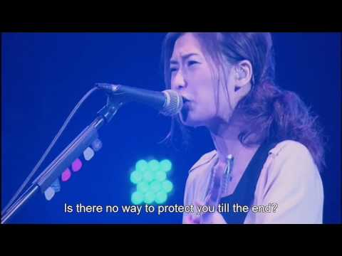 YUI Rolling Star  in Hong Kong English subbed