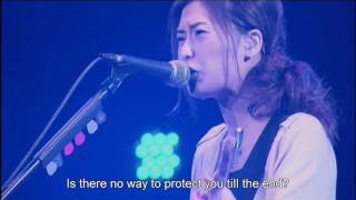 Gambar cover YUI- Rolling Star live in Hong Kong (English subbed)