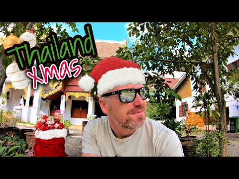 Christmas In Thailand 2020 | Do i Miss Anything From Home?