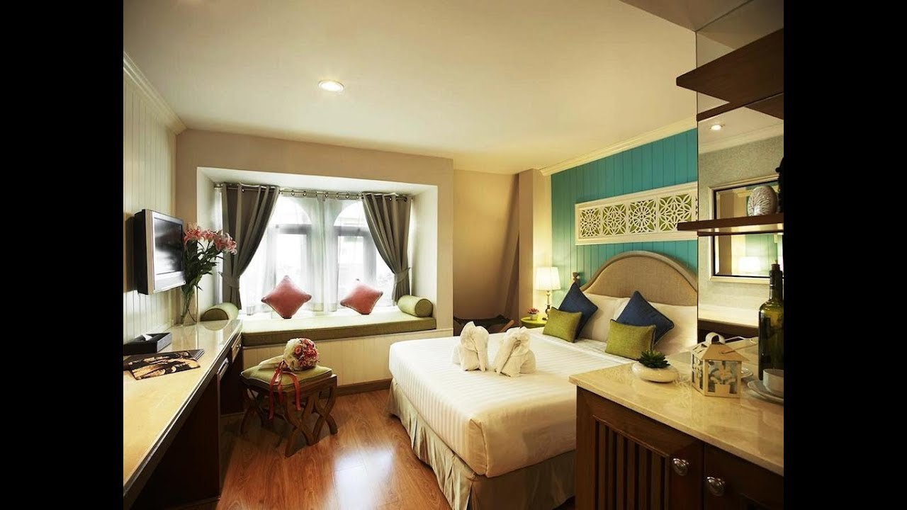 Top 10 Recommendation Cheap Hotels In Bangkok Thailand