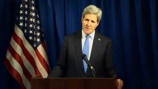 Смотреть видео Обама подпишет закон о новых санкциях против России до конца недели - Белый дом (новости) онлайн