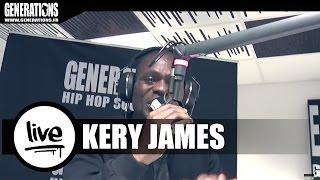 Kery James - Racailles (Live des studios de Generations) thumbnail