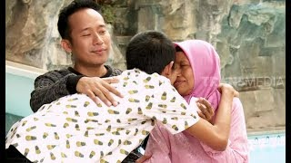 Terharu, Dede Sunandar NANGIS Ibunda Tiba-Tiba Datang | KELUARGA RECEH (02/11/19) Part 2