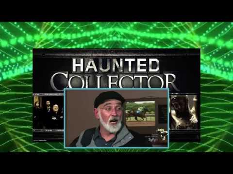 Haunted Collector Season 3 Episode 1