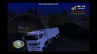 Repeat youtube video GTA SAN HINO 500