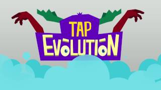 Tap Evolution - Game Clicker