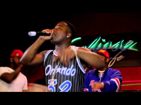 Troy Ave Live in Concert | Club Eclipse Danbury, C